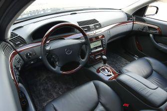 Tweedehands Mercedes-Benz S500 2003 occasion
