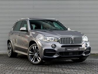 Tweedehands BMW X5 M50d 2014 occasion