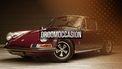 droom occasion, tweedehands, Porsche 911 Coupé Ölklappe, 1972, koopje