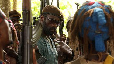 Beasts of No Nation Beste films Idris Elba