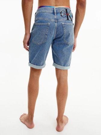 short, calvin klein, pride month, collectie, korte broek