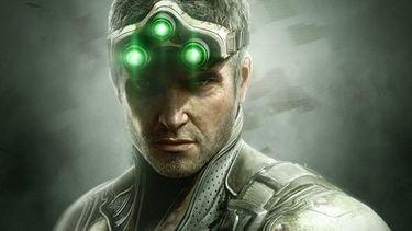 Splinter Cell Netflix game serie
