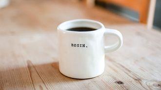 Gezonde koffie alternatieven
