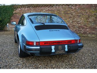 Tweedehands Porsche 911 3.2 Carrera 1986 occasion