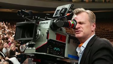Netflix Christopher Nolan fileert plannen Warner Bros. en HBO MAX