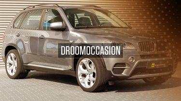 BMW X5, tweedehands, occasion