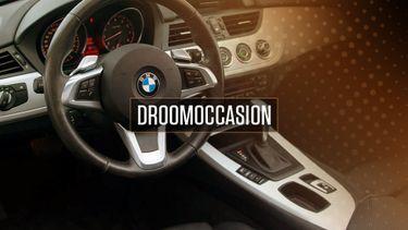 occasion, tweedehands, bmw z4 roadster, scherpe prijs, betaalbaar, 2009
