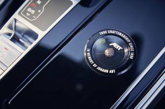 Audi RS6 Abt, stationwagen