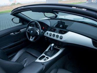 Tweedehands BMW Z4 Roadster 2009 occasion