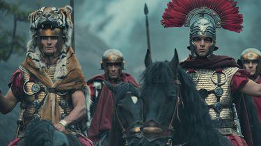 Netflix serie Barbarians trailer