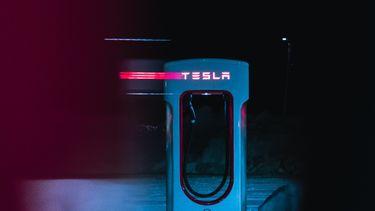 tesla, elektrische auto, supercharger