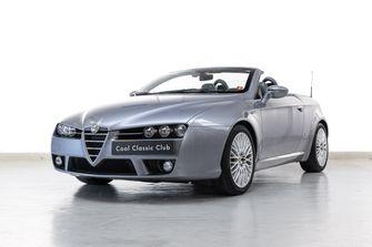 Tweedehands Alfa Romeo Spider 2008 occasion