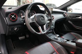 Tweedehands Mercedes-Benz A-Klasse 45 AMG 2015 occasion