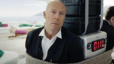 Bruce Willis gebruikt deepfakes om niet meer te hoeven acteren