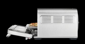 De Smart Oven Pizzaiolo