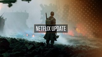 Netflix Update Week 25 Dunkirk