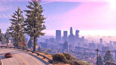 GTA 5 iphone GTA 6 Grand Theft Auto kaart gelekt