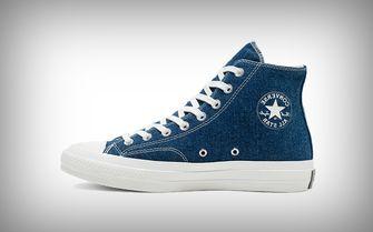 sneaker converse high