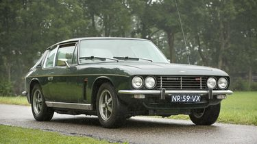 Jensen Interceptor III 1972