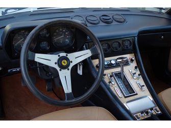 Tweedehands Ferrari 400i 1982 occasion