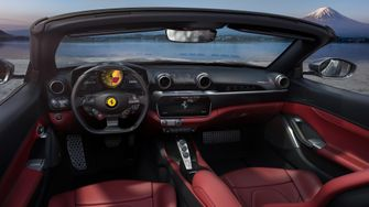 Ferrari Portofino M, GT 2+ Spider