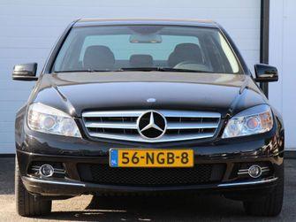 Tweedehands Mercedes-Benz C-Klasse occasion