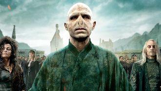 Nieuwe Harry Potter film