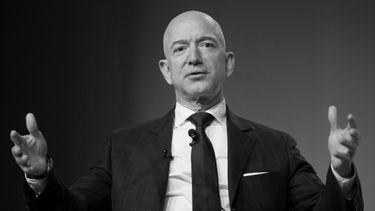 cnn, amazon, Jeff Bezos, rijkste mensen ter wereld