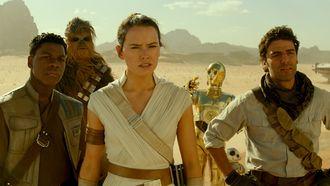 star wars the force awakens, spoilers
