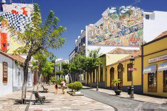 la palma, geen massatoerisme, canarische eilanden, reizen, code geel