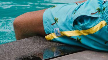 sunba, zwembroek, bart van dongen, rits, zak, broekzak, zwembroeken