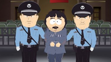 south park, band in china, sorry, excuses, Trey Parker, Matt Stone