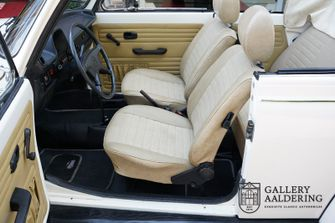 Tweedehands Volkswagen Kever 1980 occasion