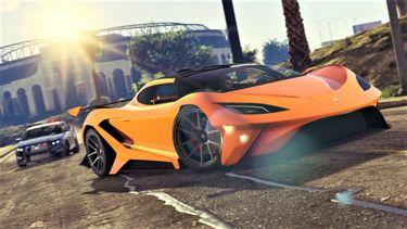 GTA 6 releasedatum