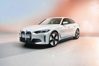 BMW, i4, elektrische, M4