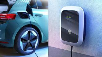 Volkswagen ID.3 elektrisch rijden