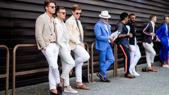 Manners zomeroutfits