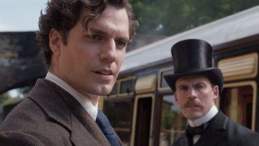 Enola Holmes Sherlock Netflix