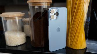 iPhone 13 Pro (Max) review: tot in detail je allerbeste optie