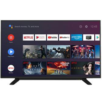 sneeuw, gadgets, nederland, 4k smart tv lidl