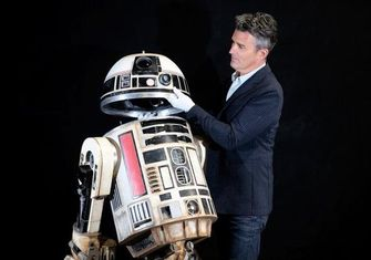 Lightsaber Obi-Wan Kenobi levert recordbedrag op tijdens veiling
