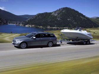 Mercedes C-Klasse Mercedes-Benz tweedehands