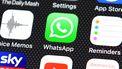 WhatsApp reclame