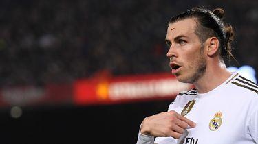 Gareth Bale Real Madrid ongemakkelijk