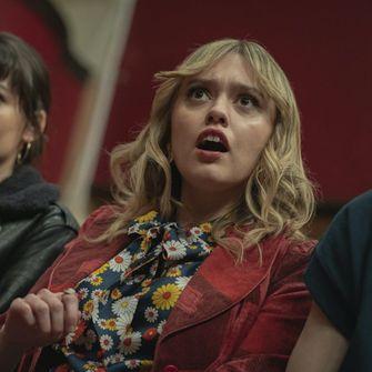 Aimee Gibbs, sex education 3, leeftijd, acteurs