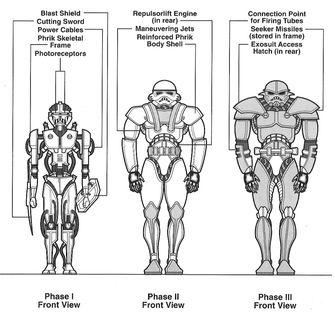 Dark Troopers: de duistere plannen van Moff Gideon in The Mandalorian