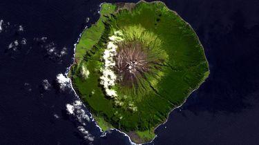 tristan de cunha, meest afgelegen bewoonde eiland ter wereld, coronavirus