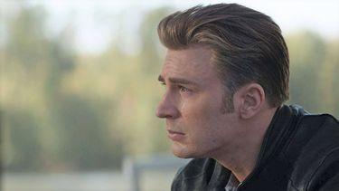avengers endgame, record, chinatown, film, huilen, cry, captain america