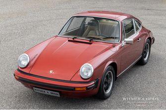 Tweedehands Porsche 912E 1976 occasion