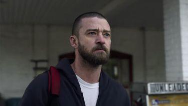 Justin Timberlake Palmer trailer Apple TV+